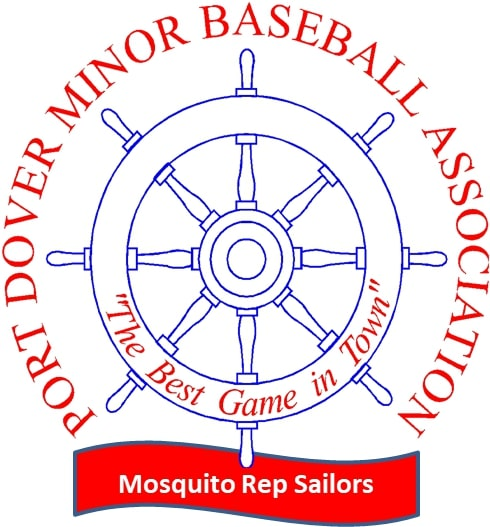 CANCELLED - Mosquito 11U Rep