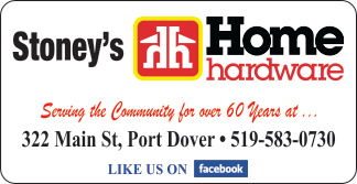Stoneys Home Hardware